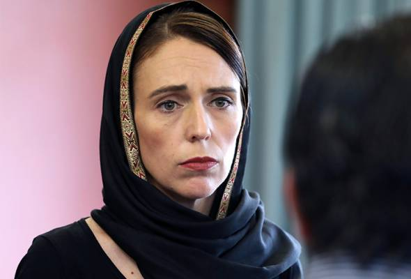 New Zealand Berkabung: PM New Zealand Jacinda Ardern terima ugutan bunuh