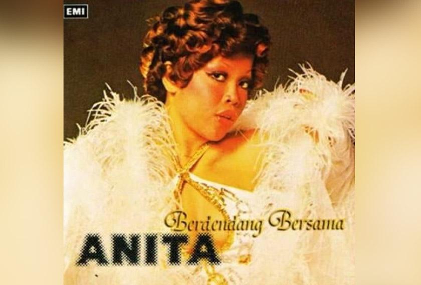 Lebih 40 tahun bergelar penghibur, Kak Nita masih mempunyai pengaruh yang cukup besar dalam industri hiburan.