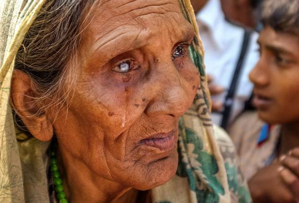 Kerajaan pertimbang selesai isu pelarian Rohingya melalui ICC