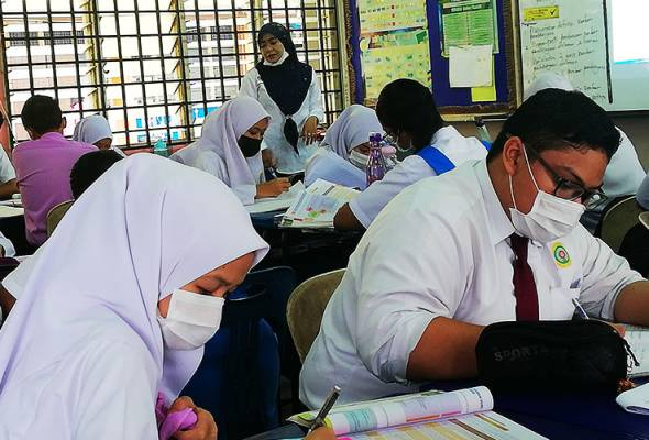 Sekolah di Pasir Gudang dibuka semula esok