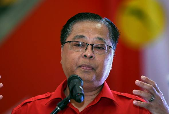 PRK Tanjung Piai: Pembangkang selar kerajaan tabur 'gula-gula'