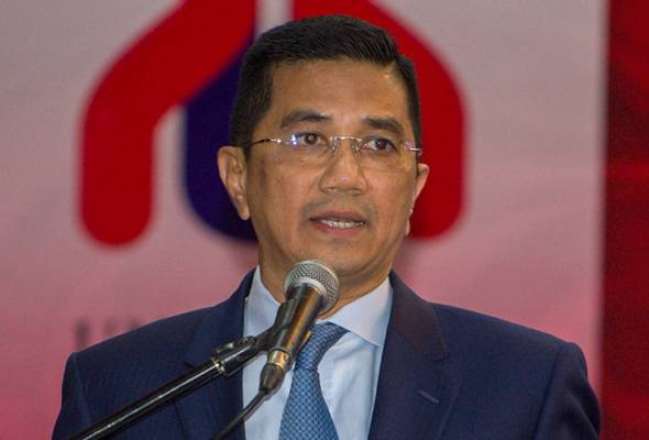 Kerajaan bayar royalti Kelantan April depan - Azmin