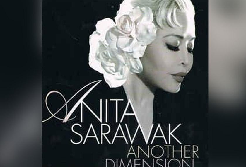 Persona Anita Sarawak antara faktor mengapa beliau disenangi ramai.