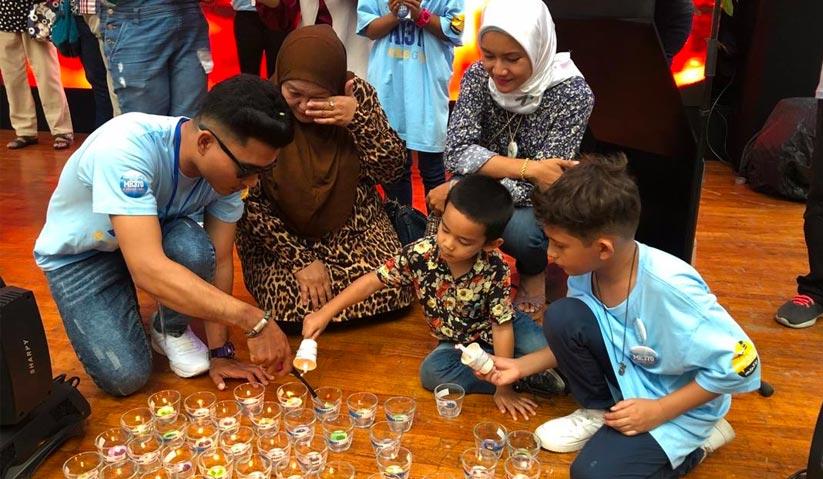 ma tahun insiden pesawat MH370 di ibu negara - Astro AWANI/ Fareez Azman
