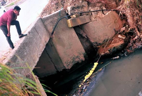 Pencemaran bahan kimia: 13 sekolah sekitar Pasir Gudang diarah tutup