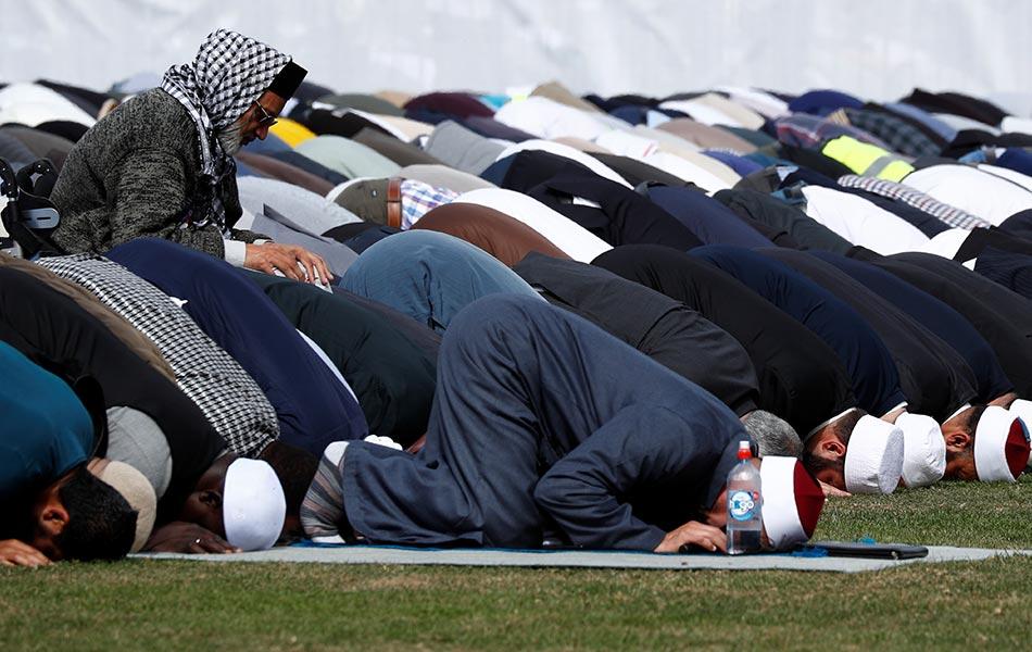 Christchurch, New Zealand, mosque,