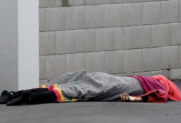 Tragedi solat Jumaat: 40 terkorban dalam tembakan rambang Christchurch