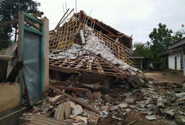 Intensiti Kekerapan Dan Kerumitan Bencana Akibat Perubahan Iklim Semakin Meningkat Astro Awani