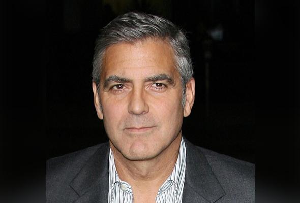 George Clooney gesa hotel Sultan Brunei diboikot