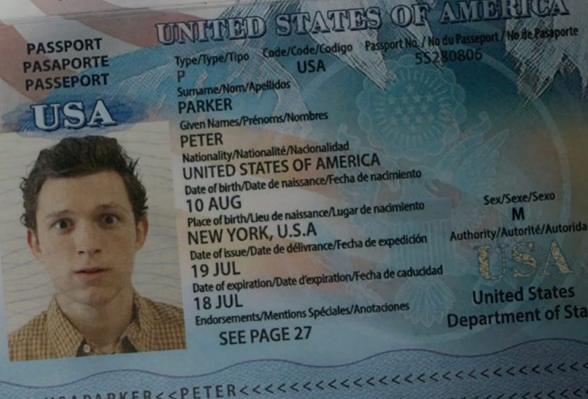 Filem solo kedua Peter Parker akan keluar dua bulan selepas Avengers: Endgame.