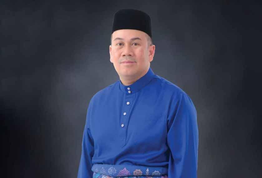 Tengku Mahkota Kelantan, Tengku Dr Muhammad Faiz Petra Ibni Sultan Ismail Petra , 45, bakal mengakhiri zaman bujangnya. - Foto Pejabat Istana Kelantan