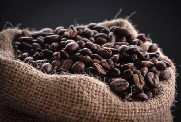 Lupakan Kopi Luwak, kita ada kopi Sarawak