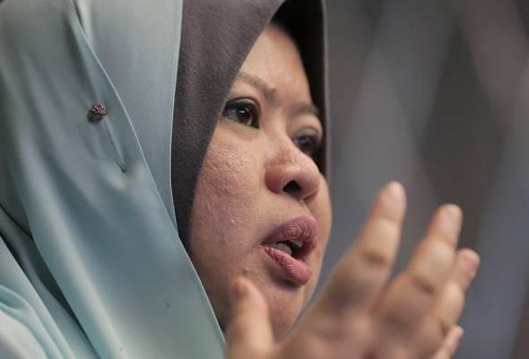 Keluarga Nur Umairah terima pampasan insurans
