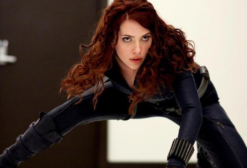 Filem ini mungkin akan fokus kepada kehidupan Natasha Romanoff sebelum dia menyertai SHIELD.