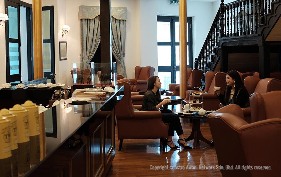 Royale Chulan, Penang,