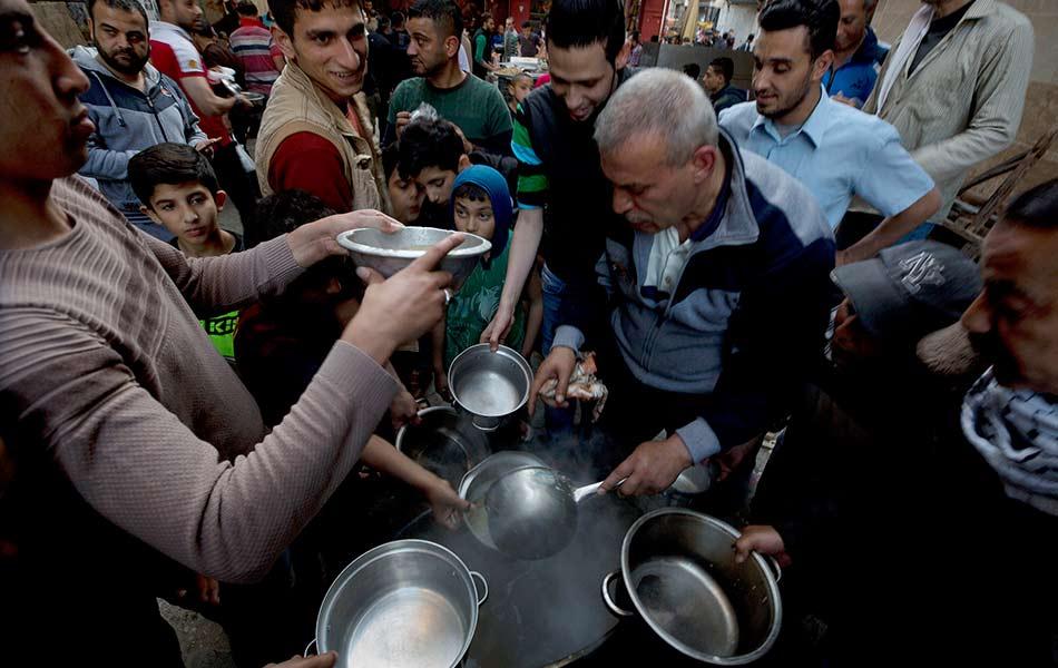 Amal Ramadan, Bandar Gaza, Palestin,