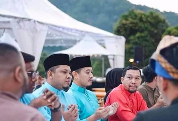 'Iftar Perdana AMK tidak terpesong daripada Islam'