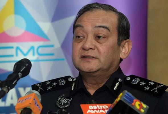 Mazlan Dilantik Timbalan Ketua Polis Negara Astro Awani