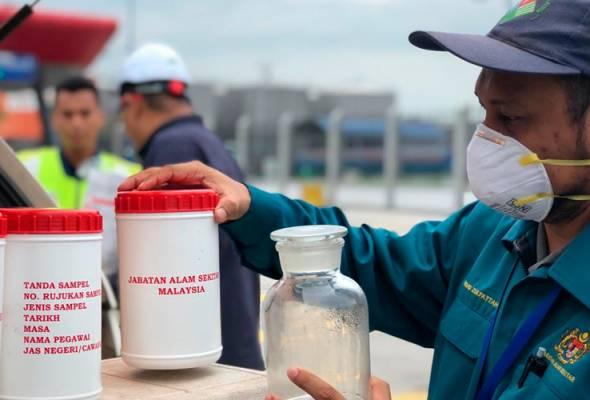 Pencemaran Udara: JAS pantau 265 kilang di Pasir Gudang