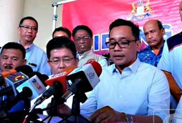 14 sekolah lagi di Pasir Gudang ditutup hingga Khamis