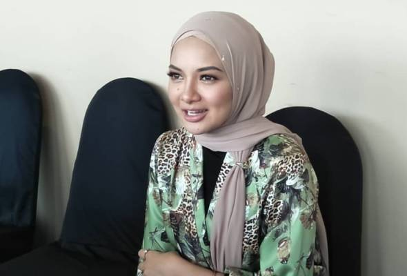 Neelofa intai peluang lakonan di Indonesia