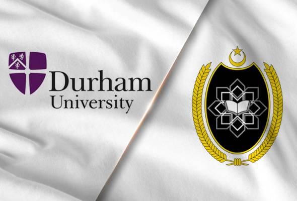 UniSZA, Universiti Durham kaji manuskrip Melayu