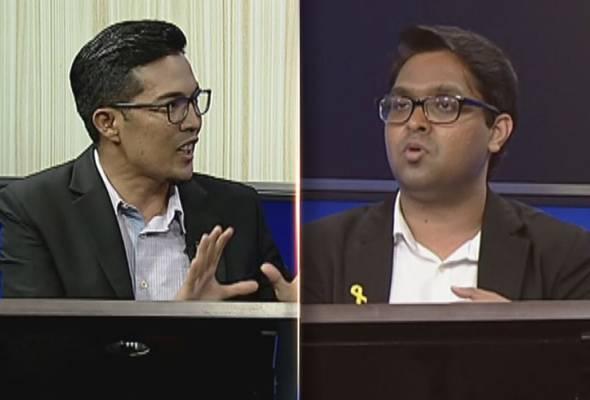 Debat Undi18: Semangat kenegaraan mampu tingkatkan kematangan demokrasi negara