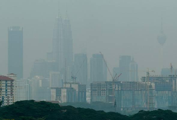 Jerebu: Larian Bursa, sambutan Hari Malaysia antara 5 aktiviti luar yang terjejas