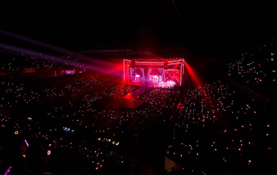 Twice, KPOP, MalaysiaTWICE, K-Pop, Malaysia, TWICELIGHTSinKL, ONCE, Nayeon, Jeongyeon, Momo, Sana, Jihyo, Dahyun, Chaeyoung, Tzuyu, Mina