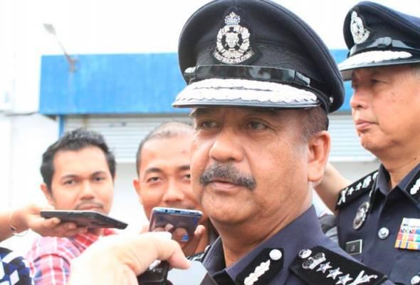 Tujuh individu beri keterangan bawa balik abu mayat Chin Peng