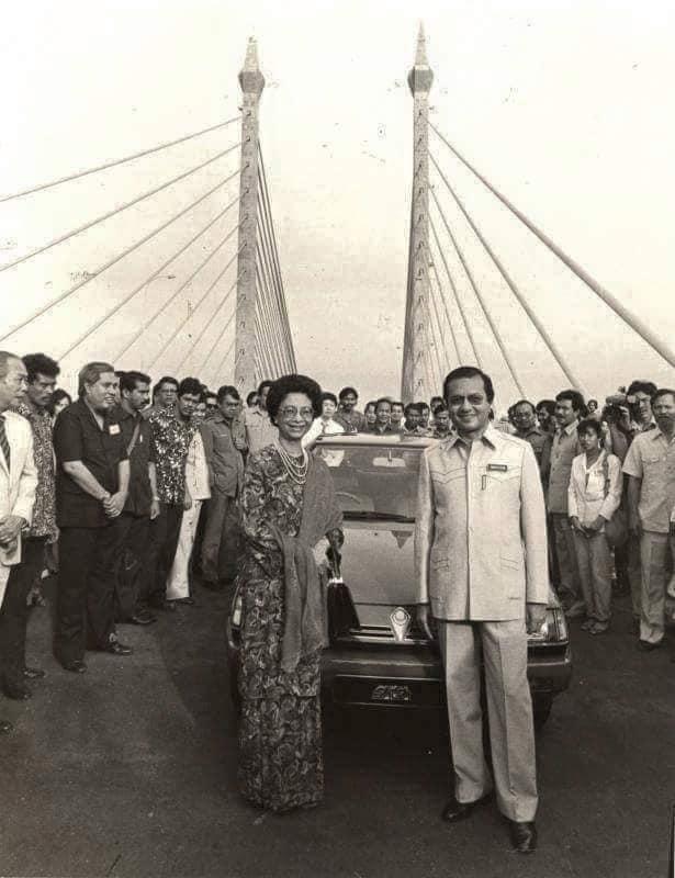Foto FB Saya Sayang Tun Dr Mahathir
