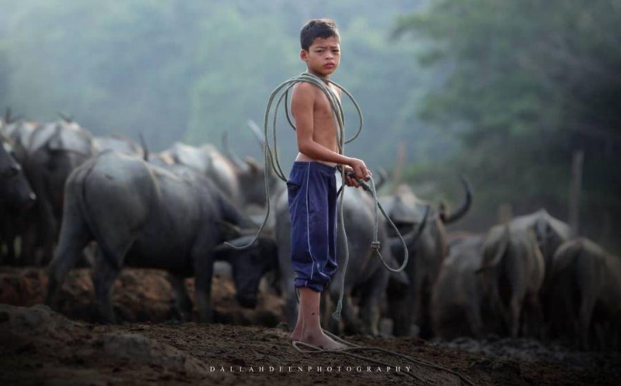 Hebatnya 100 gambar Mowgli Malaysia bakal dipamerkan di New Zealand!