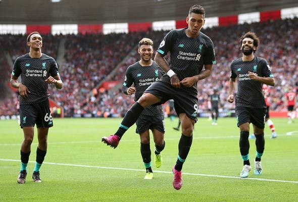 #AWANIepl Minggu Dua: Liverpool dahului carta, setakat ini, terima kasih kepada VAR