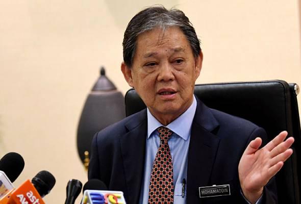 Dakwaan herdik jurugambar: Saya tak cakap jurugambar media 'rubbish' - Mohamaddin