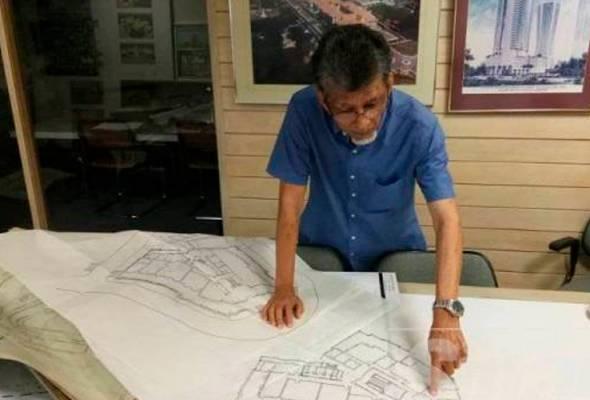 Arkitek sedia ubah suai Carcosa