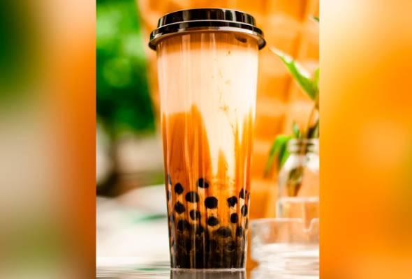 Minum 'bubble tea' tak ingat dunia? Ini nasihat pakar pemakanan