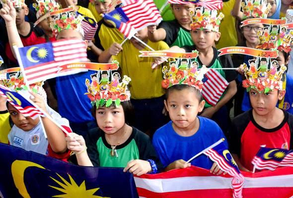 Perpaduan Kaum Asas Kejayaan Keamanan Dan Kestabilan Negara Astro Awani