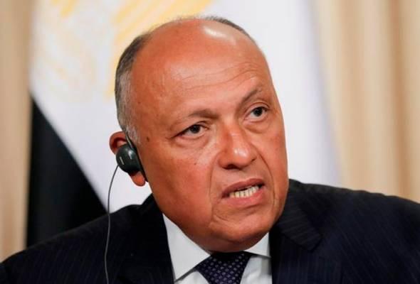 Mesir raih sokongan keluarkan Sudan daripada senarai penaja keganasan