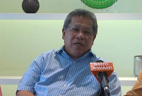 Sertai PKR: Pandikar Amin Mulia terus berteka-teki