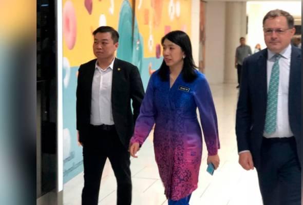 Malaysia sedia bantu Indonesia padam kebakaran di Kalimantan, Sumatera
