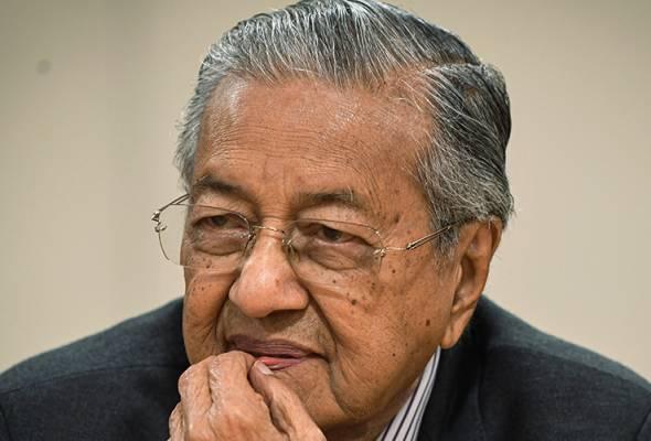 Tun Mahathir harap Bon Samurai kedua dapat diterbitkan