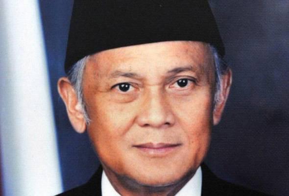 Ceritalah ASEAN - Kehidupan dan legasi BJ Habibie