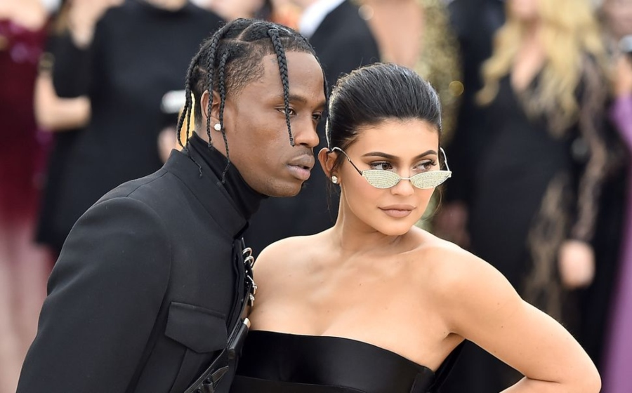 Kylie Jenner dan Travis Scott berpisah