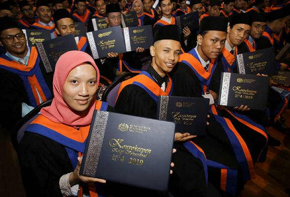 Kolej Vokasional Hasilkan Usahawan Muda Pendapatan Bulanan Cecah Rm70 000 Astro Awani