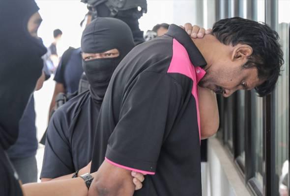 Guru didakwa terlibat kumpulan LTTE