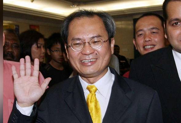 DAP tunggu Ronnie Liu jawab surat tunjuk sebab