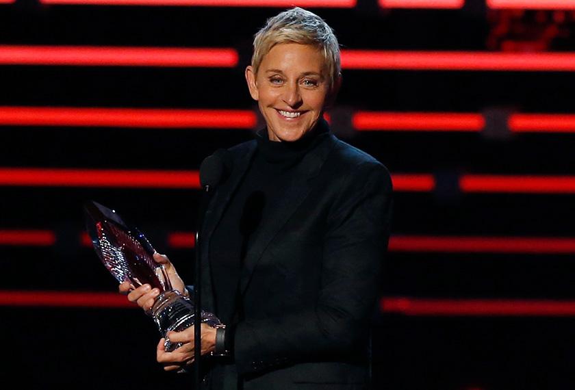 Ellen bagaimanapun menegaskan iklan itu adalah satu penipuan dan dia tidak pernah menjadi duta apalagi menggunakan produk berkenaan.