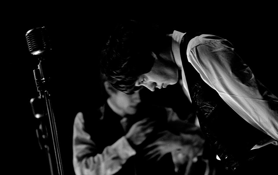 Rolling Stones, Unseen photographs, London