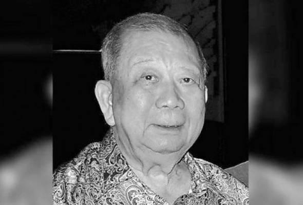 'Abu Chin Peng telah ditabur di Lumut, banjaran Titiwangsa' - Laporan