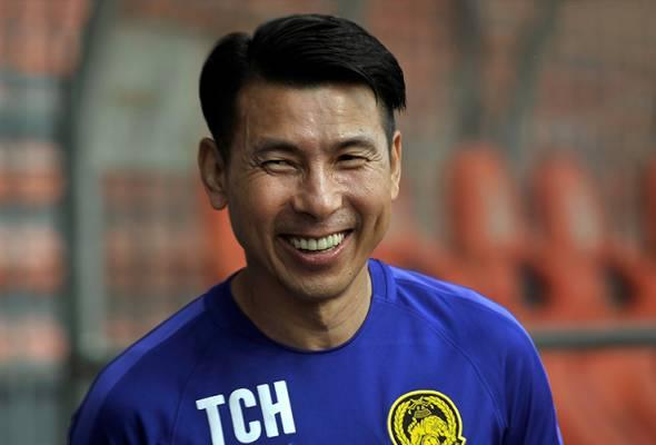 Kontrak baru Cheng Hoe hampir muktamad, kata FAM